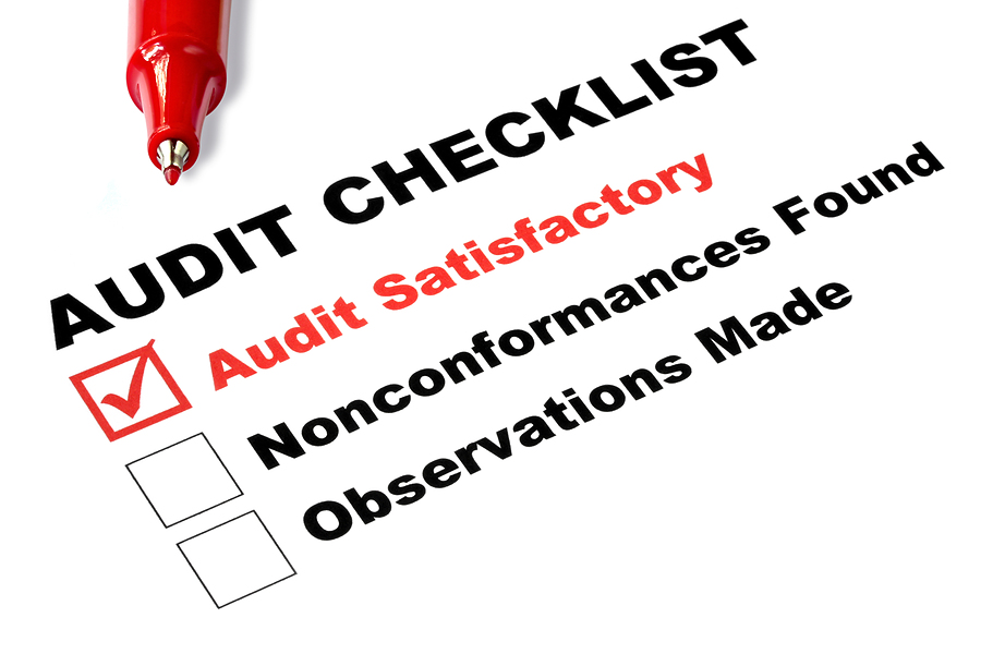 Security Audit: Email Security Audit Checklist